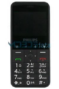 PHILIPS E516 specs