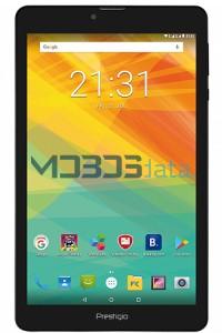 PRESTIGIO MUZE 3718 3G specs
