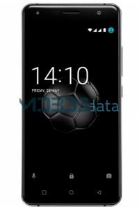 PRESTIGIO MUZE X5 LTE specs