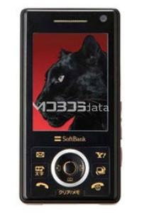 SAMSUNG 920SC specs