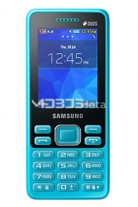 SAMSUNG B350E specs