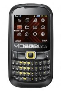 SAMSUNG CORBY TXT specs