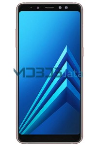 SAMSUNG GALAXY A8+ (2018) specs