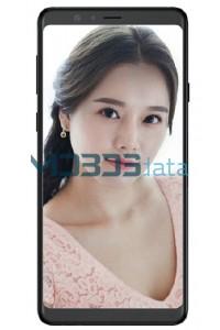 SAMSUNG GALAXY A9 STAR specs