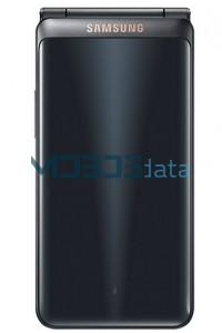 SAMSUNG GALAXY FOLDER 2 3G specs