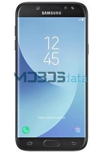 SAMSUNG GALAXY J5 (2017) SM-J530G/DS specs