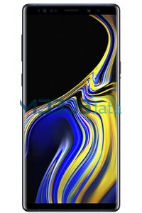 SAMSUNG GALAXY NOTE9 specs