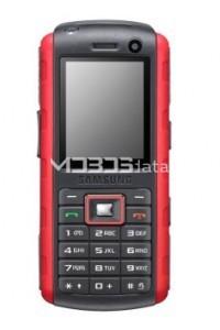 SAMSUNG GT-B2700 specs
