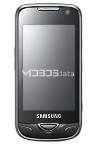 SAMSUNG GT-B7722 specs
