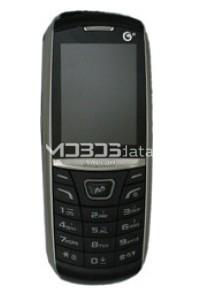 SAMSUNG GT-C3230 specs