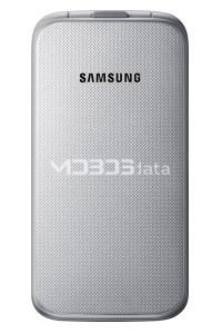 SAMSUNG GT-C3520 specs