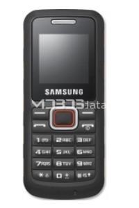 SAMSUNG GT-E1130 specs