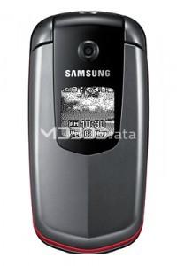 SAMSUNG GT-E2210 specs