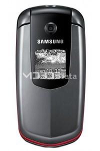 SAMSUNG GT-E2210B specs