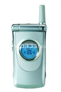 SAMSUNG SGH-A300 specs