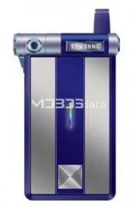 SAMSUNG SGH-D700 specs