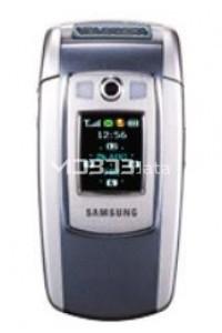 SAMSUNG SGH-E715 specs