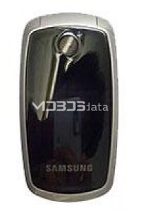 SAMSUNG SGH-E790 specs