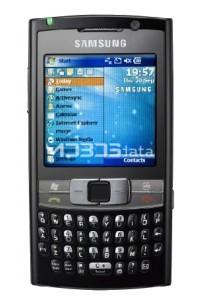 SAMSUNG SGH-I788 specs