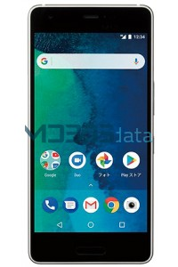 SHARP ANDROID ONE X3 specs