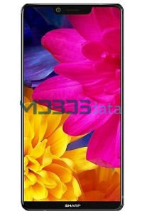 SHARP AQUOS S3 HIGH EDITION specs