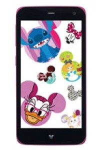 SHARP DISNEY MOBILE F-03F specs