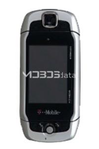 T Mobile Sidekick 3 Full Specifications