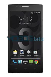 TESLA SMARTPHONE 3 specs