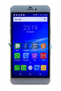 TESLA SMARTPHONE 9 specs