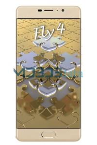 VIVAX FLY 4 specs