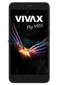 VIVAX FLY V551 specs