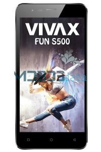 VIVAX FUN S500 specs