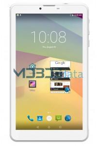 VIVAX TPC-702 3G specs