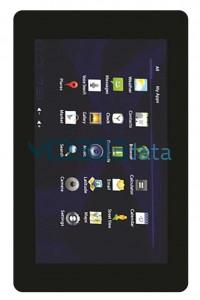 VIVAX TPC-7120 specs