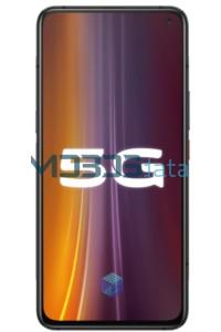 VIVO IQOO 3 5G specs