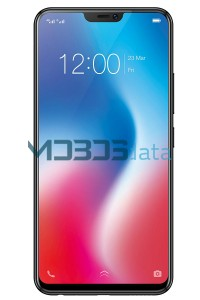 VIVO V9 YOUTH specs