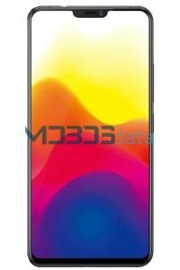 VIVO X21 UD specs