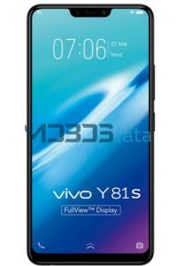 VIVO Y81S specs