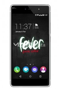 WIKO FEVER SPECIAL EDITION specs