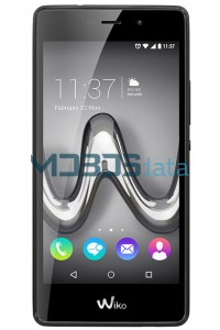 WIKO TOMMY M1563 specs