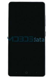 ZTE A520S specs
