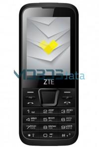 ZTE F320 specifikacije
