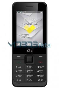 ZTE F327S specs