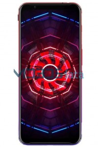ZTE NUBIA RED MAGIC 3S specs