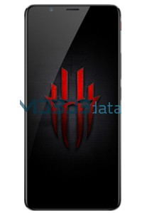 ZTE NUBIA RED MAGIC specifikacije
