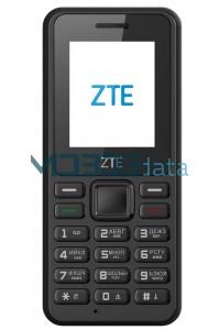 ZTE R538 specifikacije