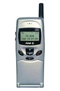 ACER G520 specs