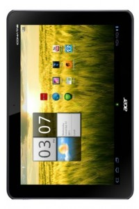ACER ICONIA A200 specs
