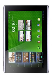 ACER ICONIA A500 specs
