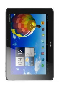 ACER ICONIA TAB A511 specs